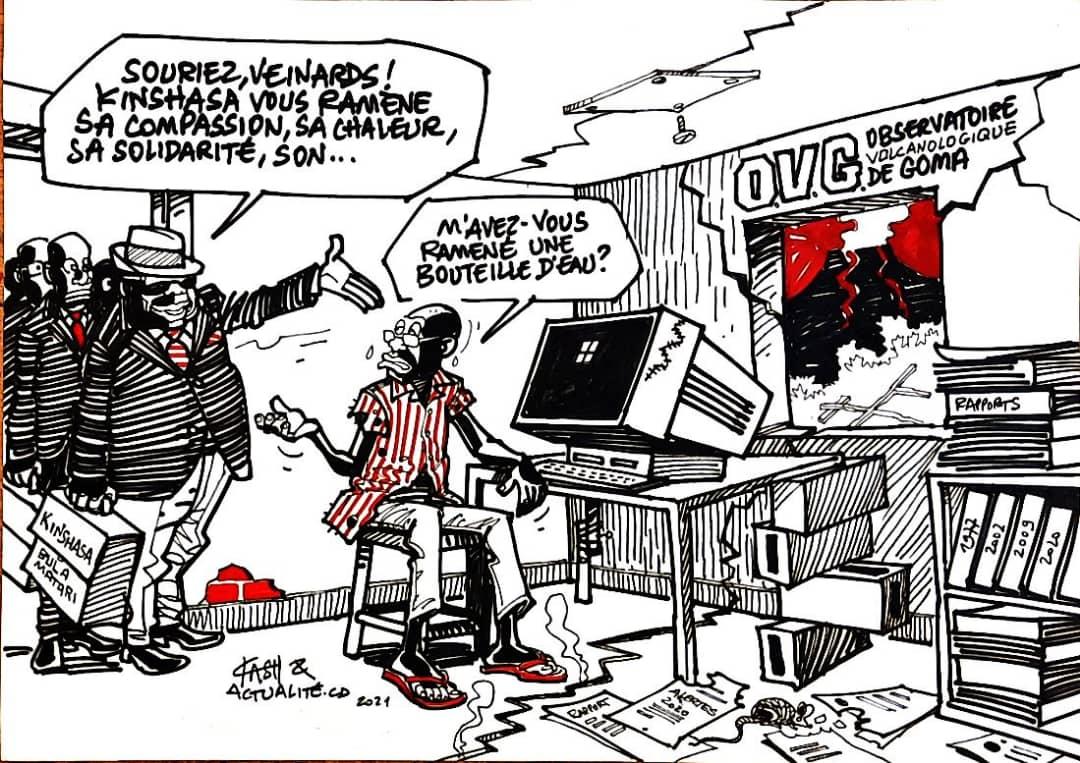 ERUPTION DE NYIRAGONGO, UNE HORRIBLE CATASTROPHE NATURELLE QU'ON NE PEUT VAINGRE ? PHOTO-2021-05-25-10-01-26