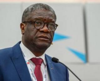 Dr Denis Mukwege (Photo droits tiers)
