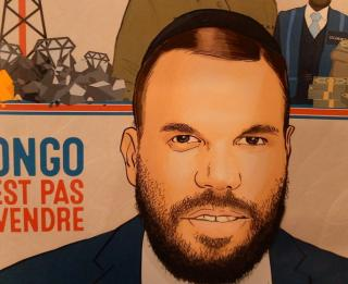 Dan Gertler, homme d'affaires israélien. Ph. ACTUALITE.CD
