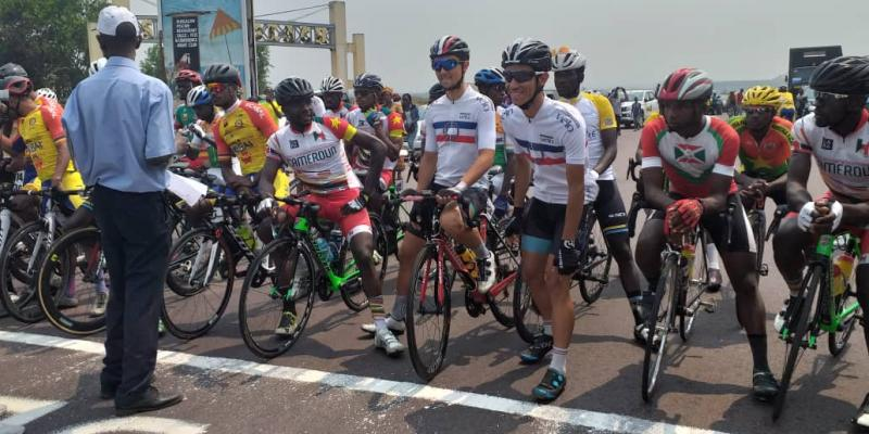 Tour Cycliste international de la RDC