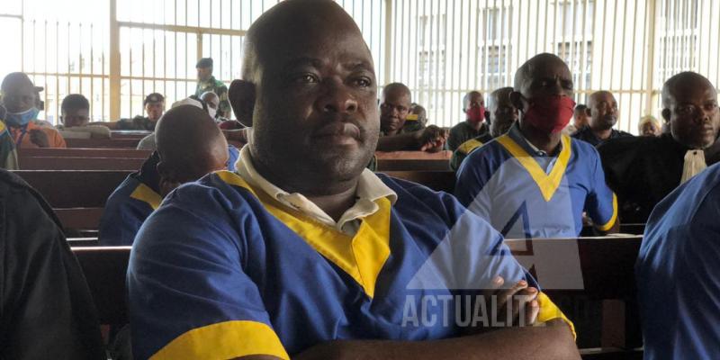 RDC : le chef de guerre Tabo Ntaberi Sheka condamné à perpétuité | Actualite.cd