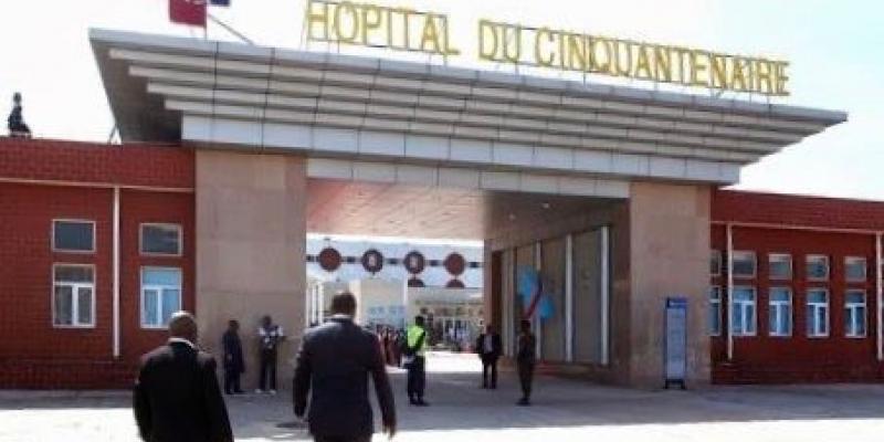 Affaire Hôpital du Cinquantenaire : deux personnalités et un collectif d'ONGs recommandent à la justice de demeurer « indépendante et impartiale »
