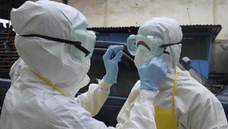 Décès d'un premier cas confirmé à Butembo — Ebola