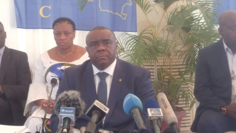 LA CENI EXCLUT DE LA PRESIDENTIELLE BEMBA ET CINQ AUTRES CANDIDATS DONT MUZITO ET BADIBANGA, POUR QUELLE SUITE ? Igwe3_3