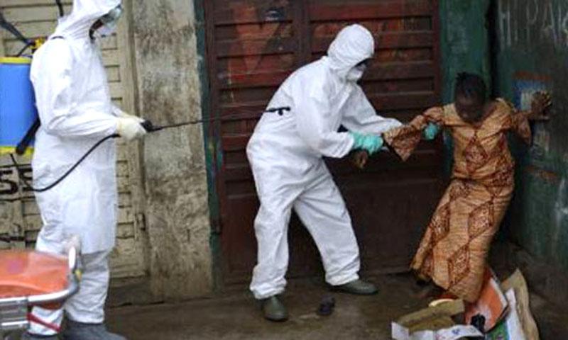 118 morts, dont trois enfants | Afrique — Ebola en RDC