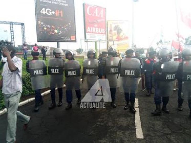 Présidentielle en RDC : Félix Tshisekedi croit en sa victoire