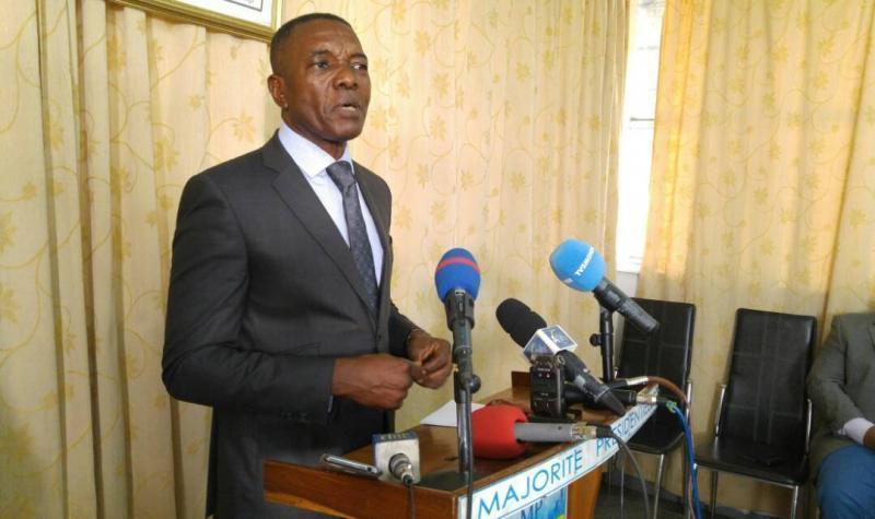 Les élections présidentielles risquent bien d'être reportées — RDC