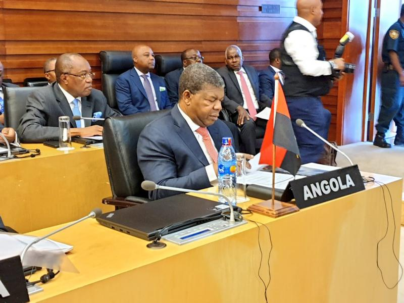 L'UE soutient la position de l'UA — Présidentielle-RDC
