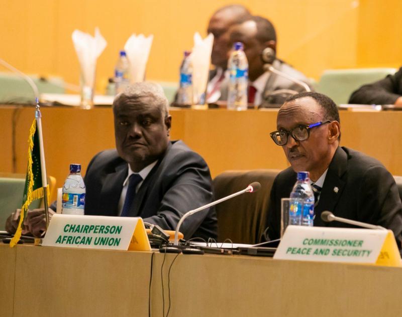 Félix Tshisekedi proclamé président par la Cour constitutionnelle — RD Congo