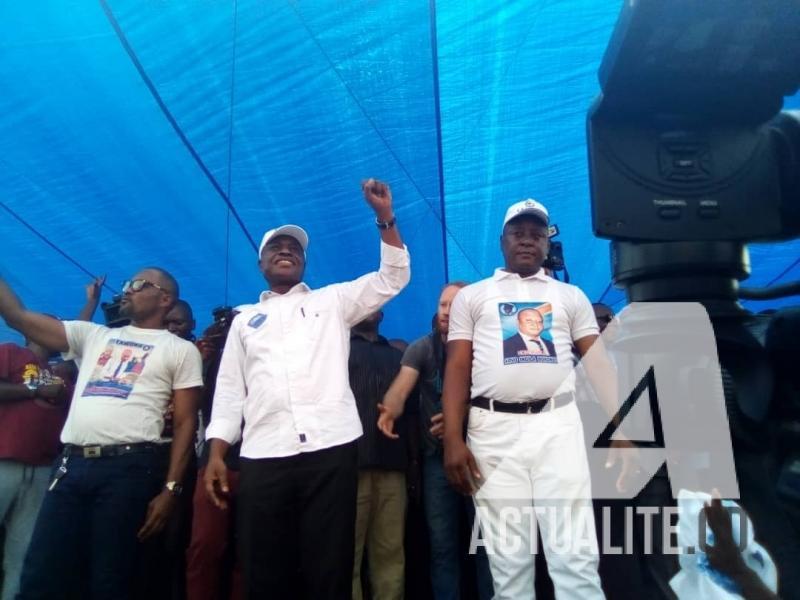 L'UE fait un appel de pied à Félix Tshisekedi — RDC