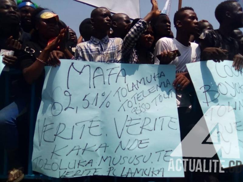 Ce que Félix Tshisekedi est parti faire à Luanda — RDC