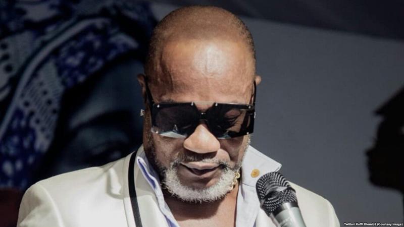 La justice a tranché pour Koffi Olomidé — Agression sexuelle