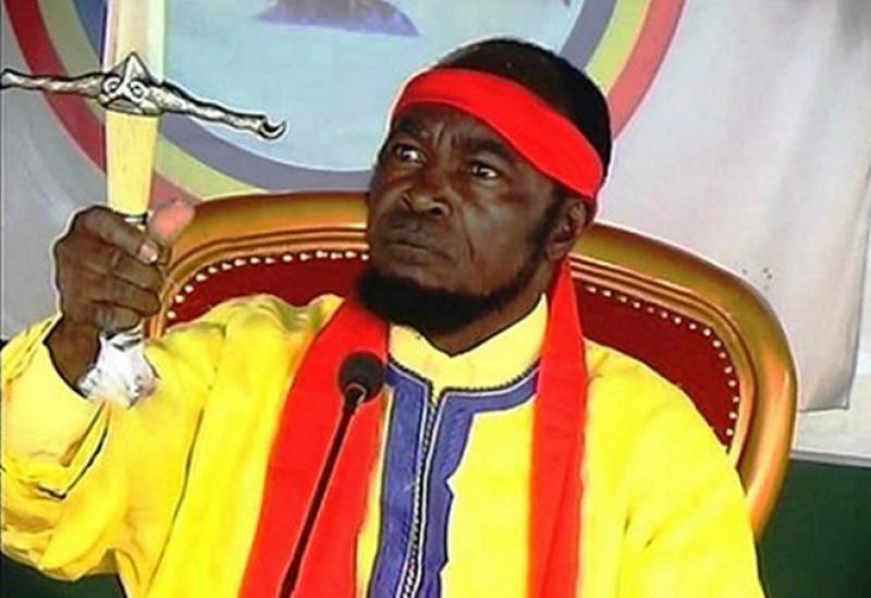 Ne Muanda Nsemi est rentré en prison