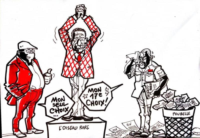 Sylvestre ILUNGA premier ministre de la RDC Kash%20ilunga