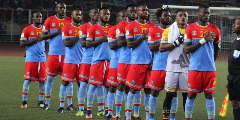 CAN 2019 : les Égyptiens s'imposent face aux Léopards