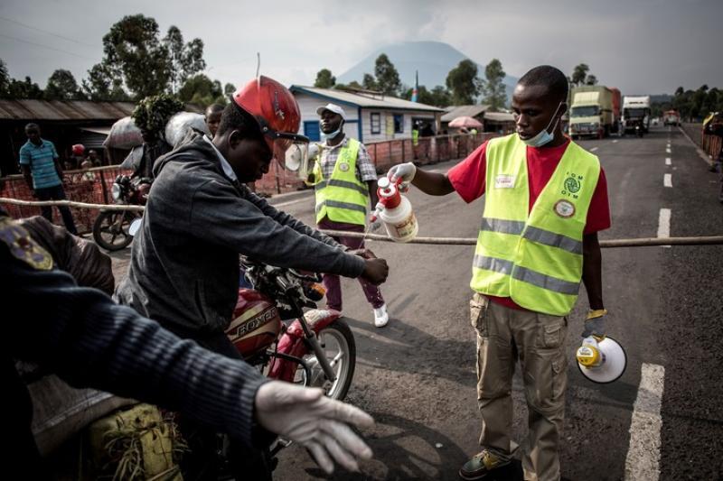 Pourquoi l'état d'urgence mondiale a été décrété — Ebola en RDC