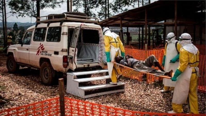 Le Rwanda ferme sa frontière avec le Congo — Ebola