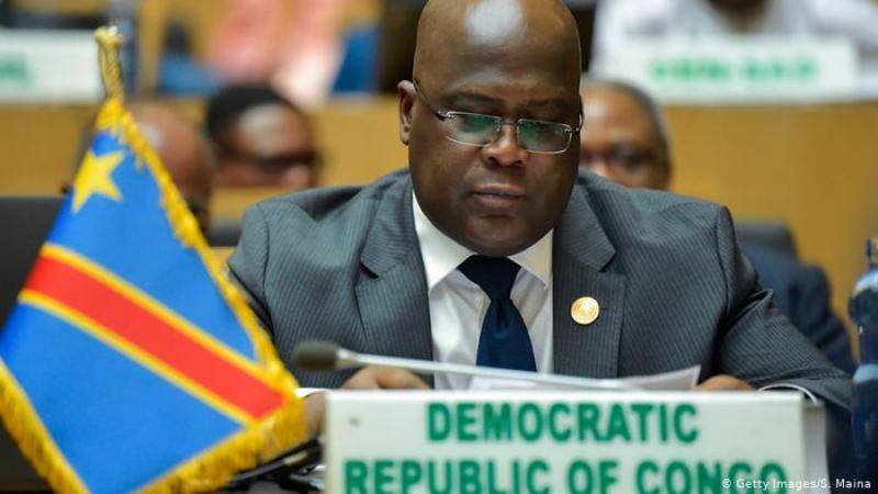 L'UA promet de déployer des experts supplémentaires pour renforcer la riposte — RDC/Ebola