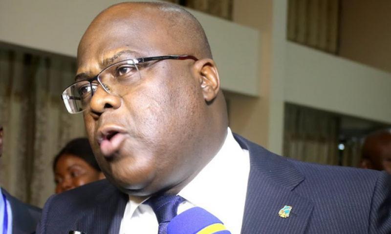 Afrique/Économie Patrice TALON, présent au 12e sommet extraordinaire de l'UA à Niamey