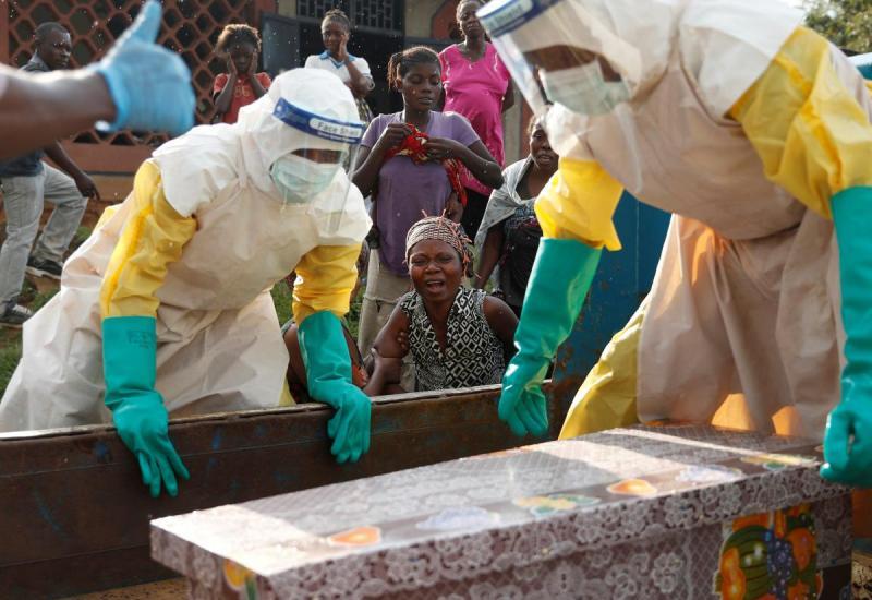 Trois médecins arrêtés pour le meurtre de leur confrère de l'OMS — RDC