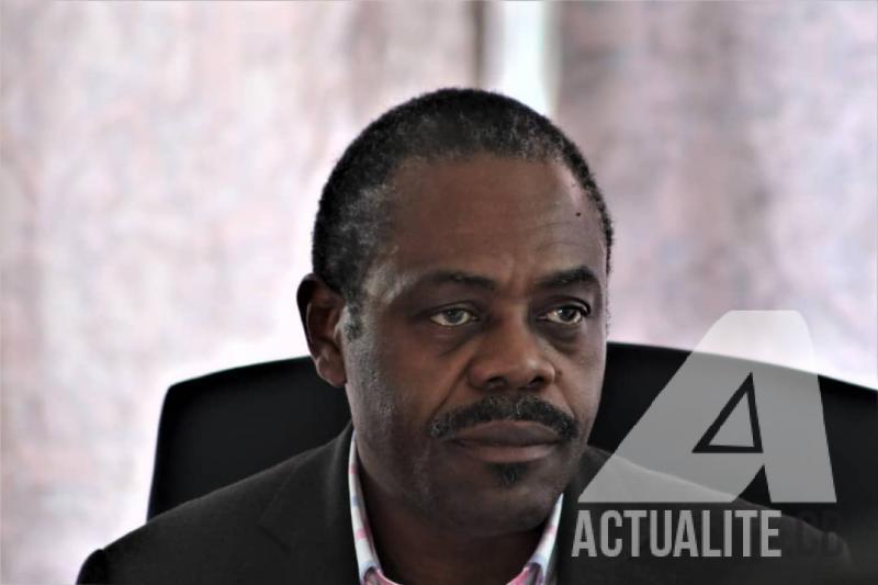 Ebola : l'ex-ministre congolais de la Santé suspecté de détourner des fonds