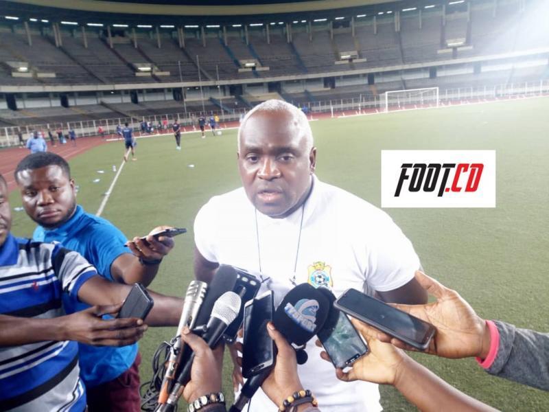 La RDC dominée par la Côte d'Ivoire (1-3) — Foot-Amical