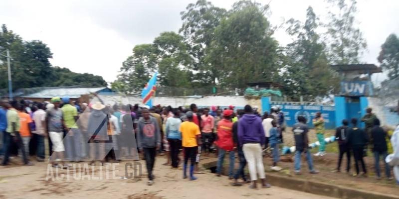 À Beni, la colère après une nouvelle attaque contre des civils — RDC