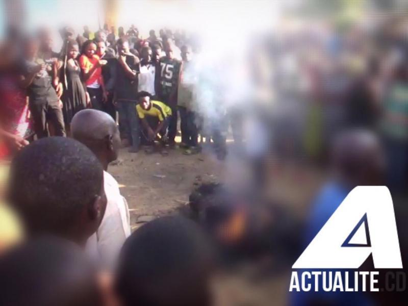RDC : des funérailles pour les 27 victimes d'Oicha