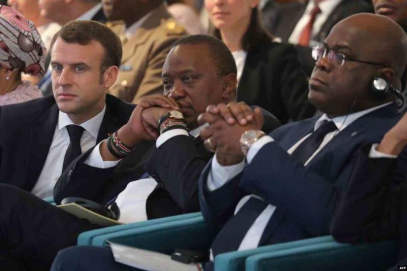 Le Forum pour la paix, un sommet pour réinventer le multilatéralisme