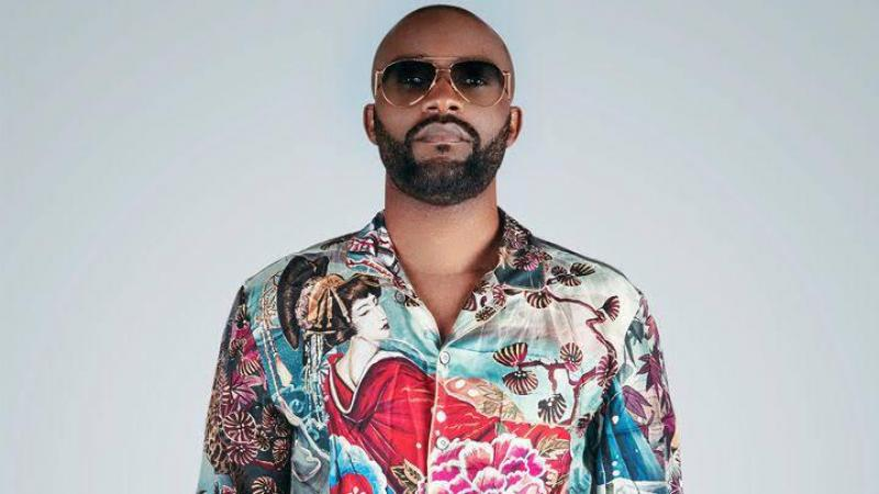 Paris : incidents en marge du concert de Fally Ipupa