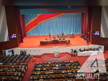 Plénière de l'Assemblée nationale/ACTUALITE.CD.